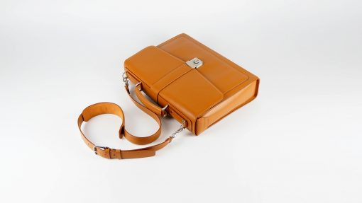Cặp công sở BRIEFCASE LAPTOP LEATHER LUXURY