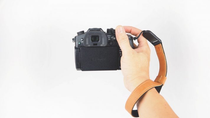 Camera Hand Strap Anchor Links
